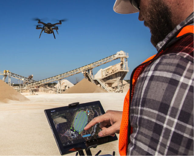 3DRobotics及时转型,领跑企业级无人机市场