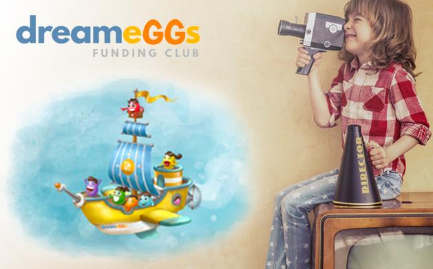 DreameGGs Funding Club