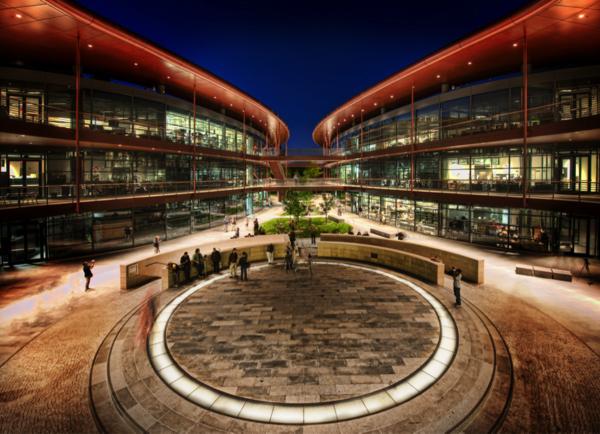 硅谷LYVC:浙商与硅谷如何深度连接?
