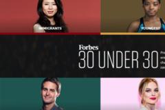 第一个登上《福布斯》30 Under 30主题人物的华人投资人,是如何征服硅谷的?