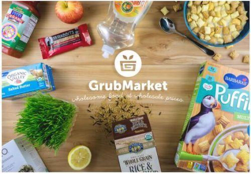 硅谷GrubMarket能不烧钱做生鲜电商?