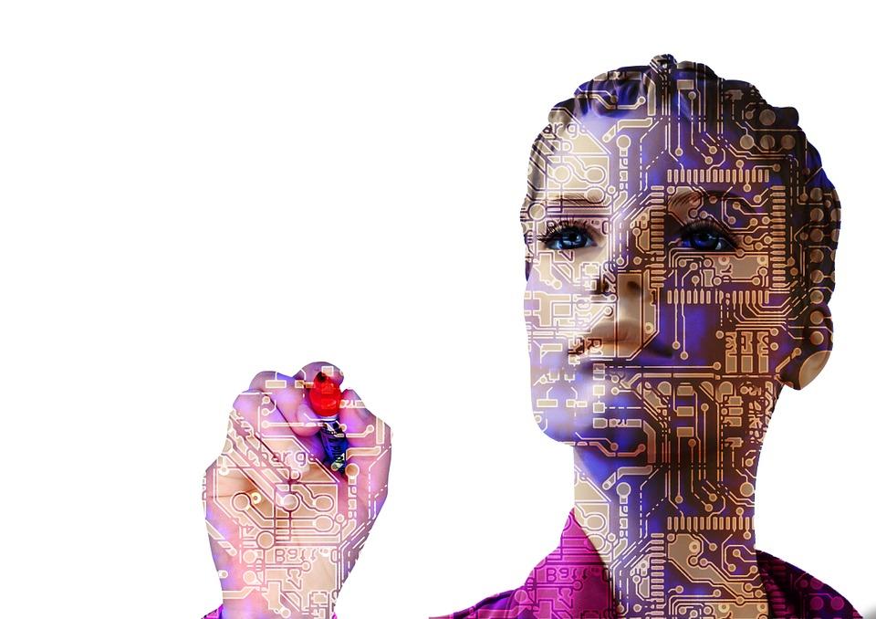 AminoCapital:大数据+机械学习引领今年硅谷趋势