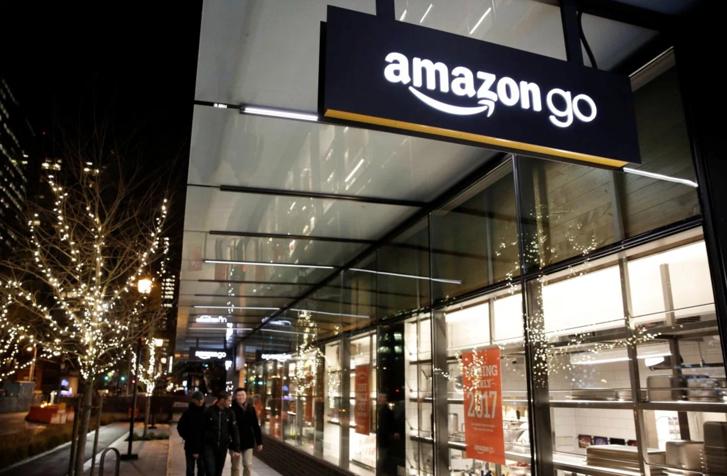 """当""""新零售""""遇见硅谷,谁会颠覆谁?"""